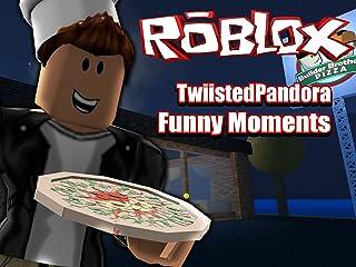 Clip: TwiistedPandora: Roblox - Funny Moments