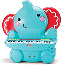 Best fisher price piano elephant Reviews