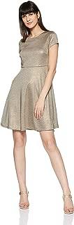 VERO MODA Women's A-Line Mini Dress
