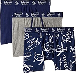 Boxer Brief - Logo Fashion 3-Pack