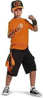 John Cena Child Costume Kit