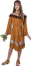 California Costumes Classic Indian Girl Child Costume, Medium