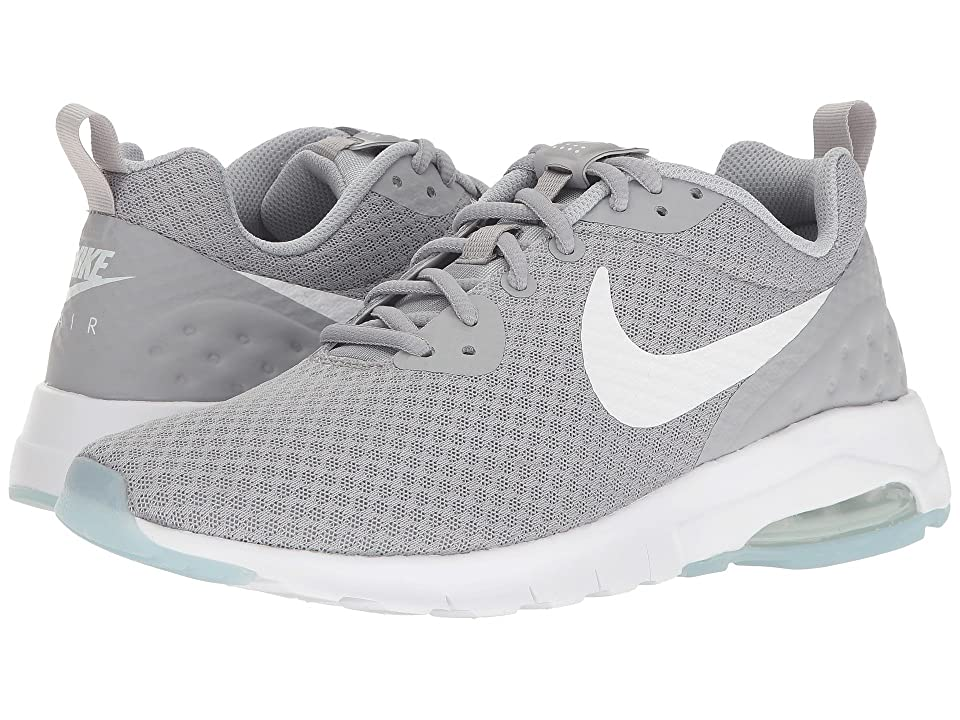 Nike Air Max Motion (Wolf Grey/White) Men