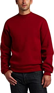 gray sweatshirt mens