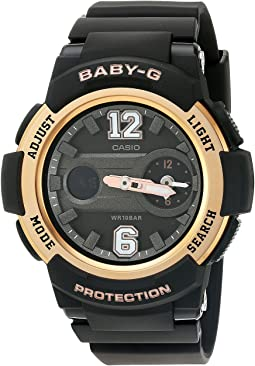 G-Shock - BGA-210-1BCR