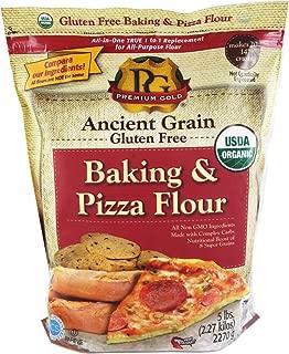 Premium Gold Baking & Pizza Flour, 5 Pound
