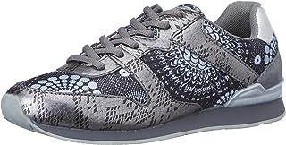 Desigual Women's Shoes_Vanesa Running Shoes