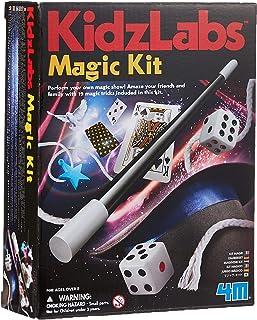 Children's Magic Set- 12 Years & Above