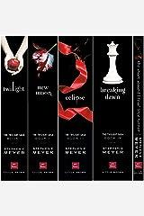 The Twilight Saga Complete Collection Kindle Edition
