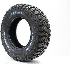 Cooper Discoverer STT Pro All-Terrain Radial Tire - 35/12.50-20 121O