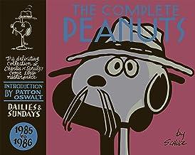 The Complete Peanuts 1985-1986: Volume 18