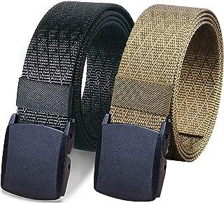 lightweight belt