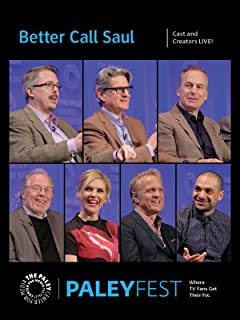 Better Call Saul: Cast and Creators PaleyFest