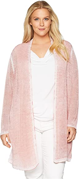 Plus Size Poolside Cardy
