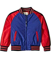 Gucci Kids - Padded Bomber Jacket (Little Kids/Big Kids)