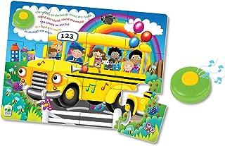 The Learning Journey Mfp Singalong-Wheels On Bus, Regular, 637043