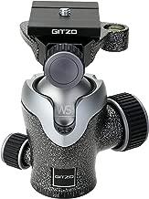 Gitzo GH1382QD Center Ball Head Series 1 with Quick Release D (Black)