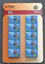 Mini DV DVC Digital Video Cassette