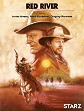 red river james arness dvd