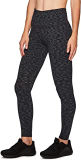 RBX Active Women's Space Dye Peached Workout Legging