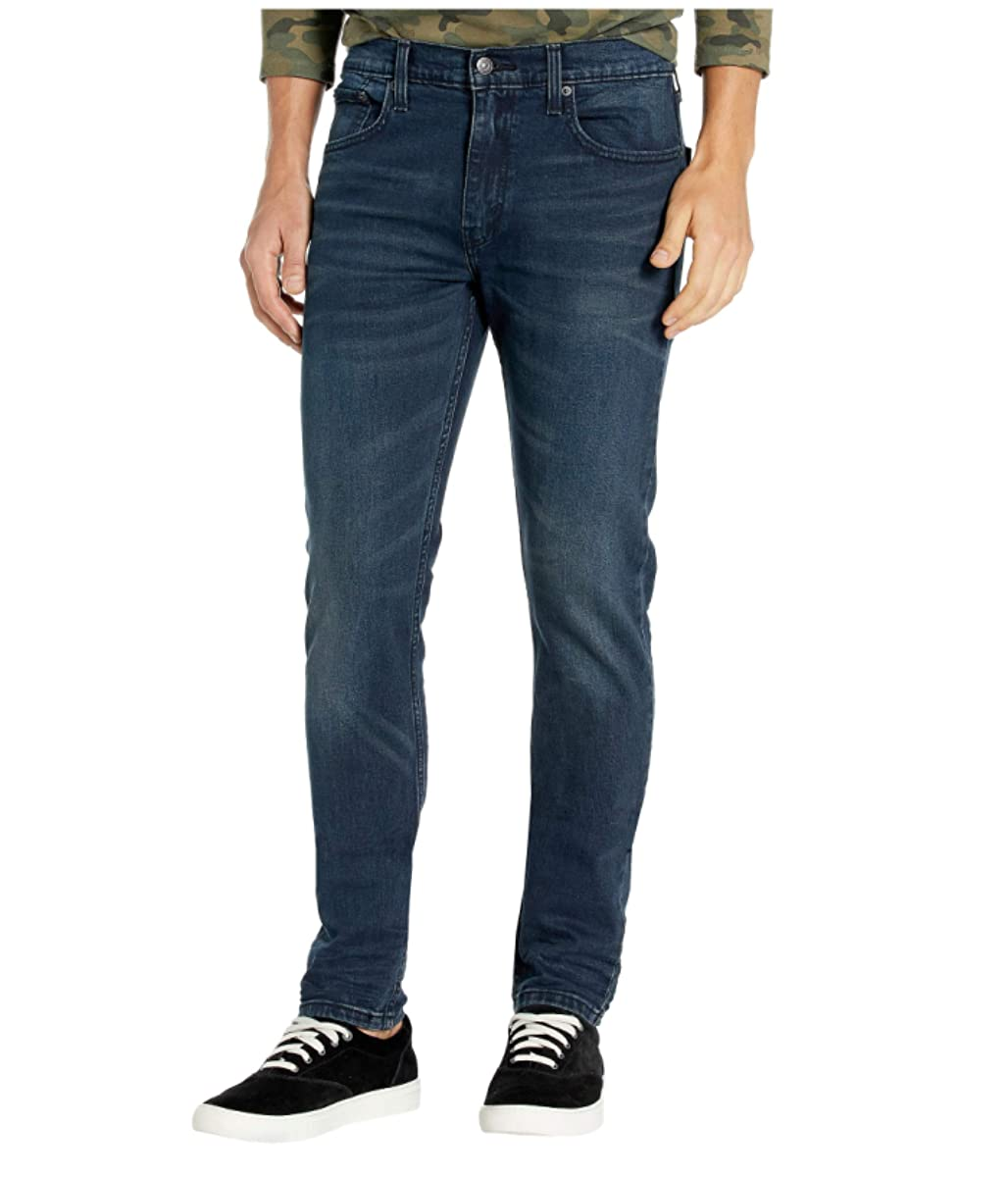 Levis® Mens 512 Slim Taper Fit (8977998669726)