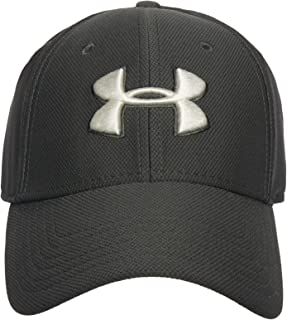 Under Armour Men's Blitzing 3. 0 Cap، M/L أغطية للرأس