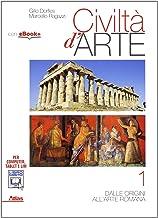 Scaricare Libri Civiltà d'arte. Per le Scuole superiori. Con e-book. Con espansione online: 1 PDF