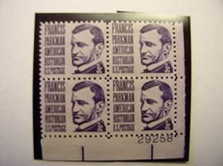Best francis parkman 3 cent stamp Reviews