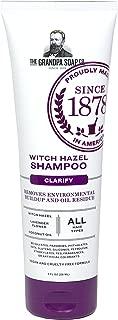 Grandpas Shampoo Witch Hazel, 8 oz
