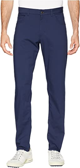 ea65b66b3265d Nike Golf. Flex Five-Pocket Pants.  85.00. 4Rated 4 stars.  Obsidian Pure White