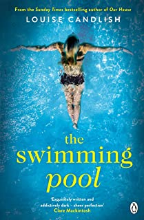 Best the swimming pool louise candlish Reviews