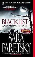 Blacklist (V.I. Warshawski Novels Book 11)