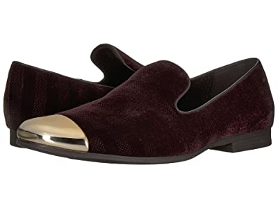 Giorgio Brutini Clamor (Burgundy) Men