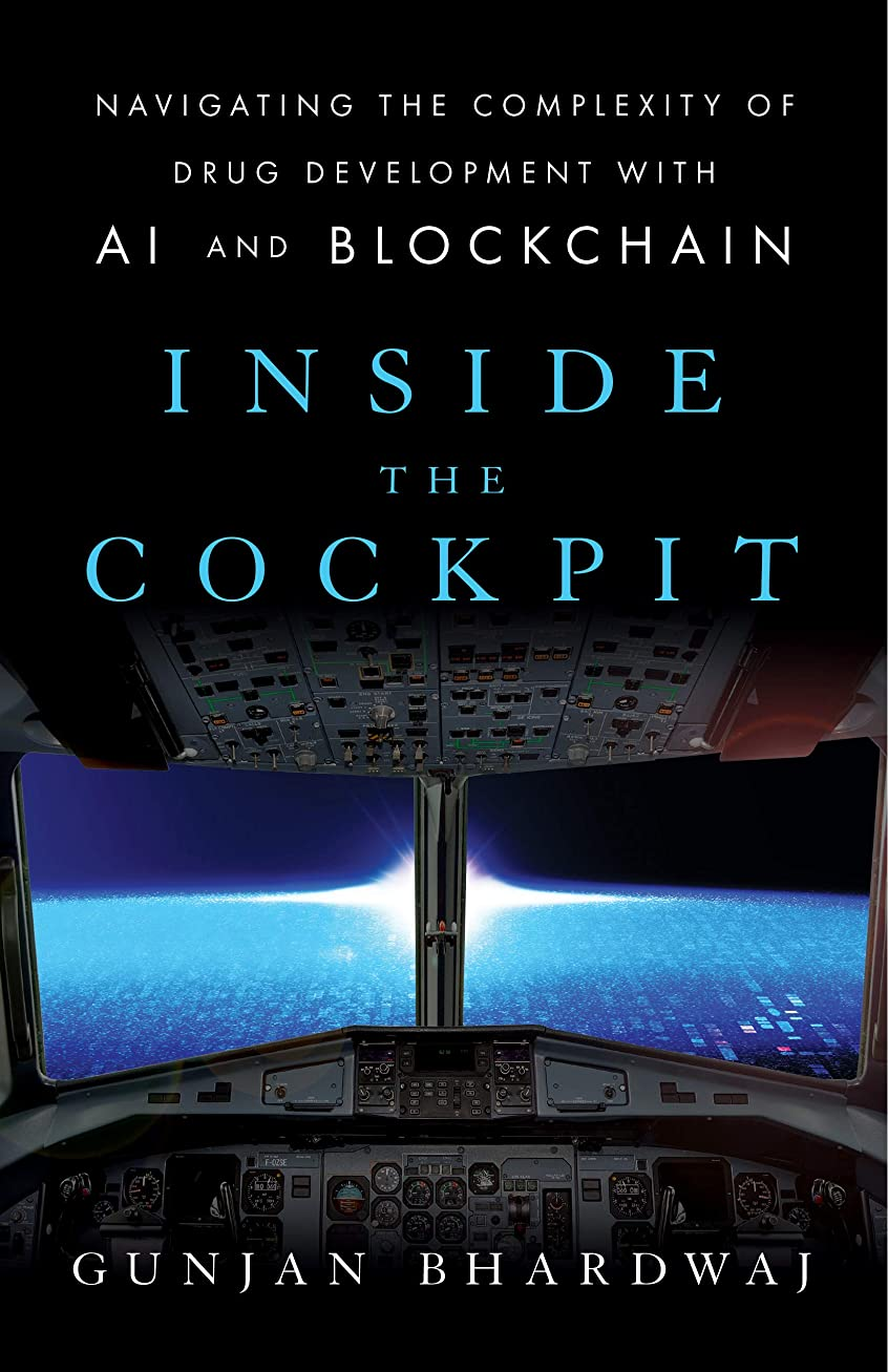 側溝リングレット厚くするInside the Cockpit: Navigating the Complexity of Drug Development with AI and Blockchain (English Edition)