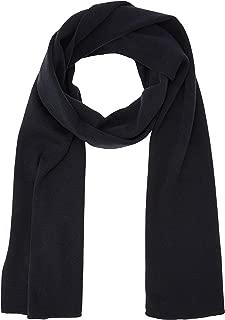 Le Donne Uomini 100/% LANA Grande Inverno Caldo Sciarpa Scialle Wrap con Nappe 200x30 cm