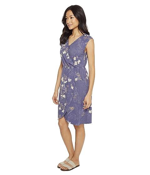 Azul Indigo Vestido Aventura Ropa Yardley 5ItgIw