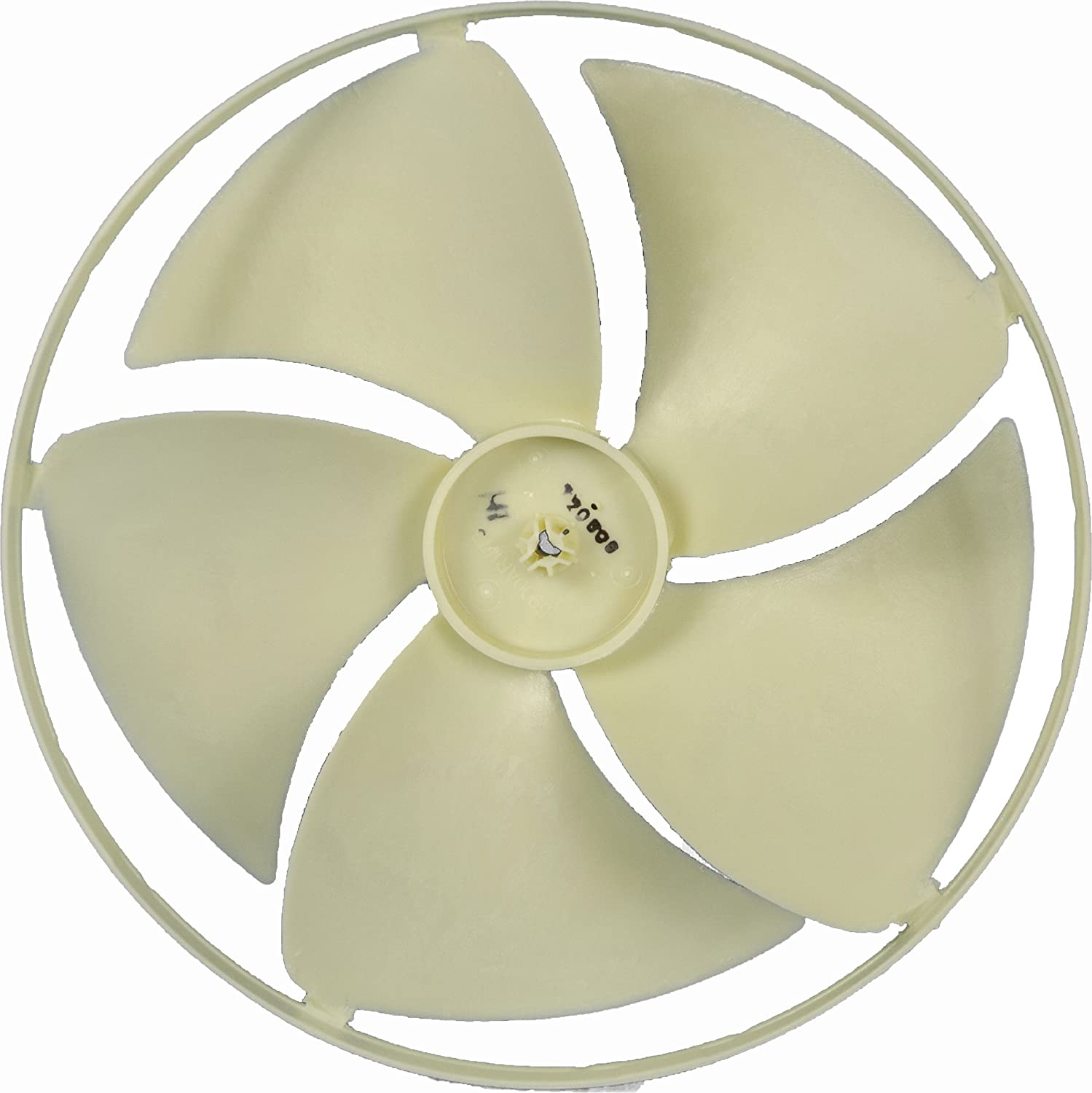 LG Electronics Challenge the lowest price of Japan ☆ 5900AR1173A discount Air Conditioner Fan Bla Axial Cooling