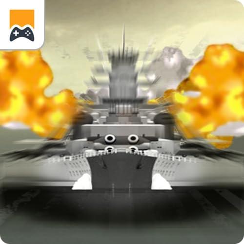 Battle Killer Bismarck