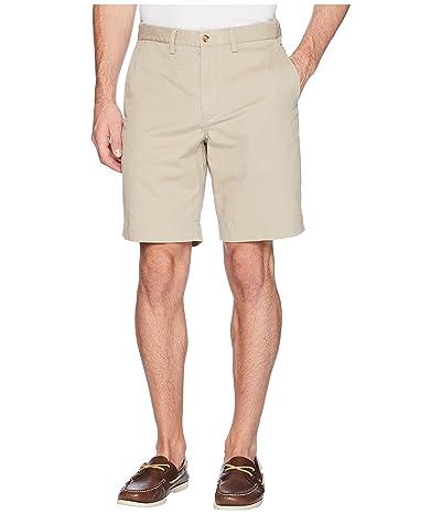 Polo Ralph Lauren Classic Fit Stretch Chino Short (Khaki Tan) Men