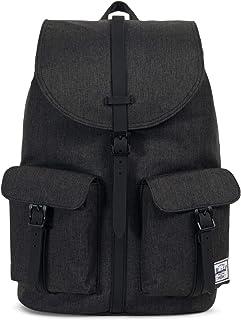 Herschel Supply Co. Dawson Backpack, Crosshatch/Black, One Size