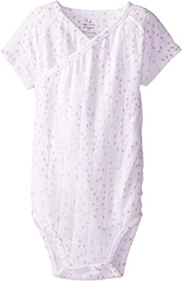 aden + anais Short Sleeve Body Suit (Infant)