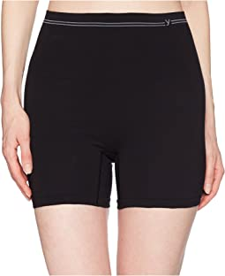 Cotton Seamless Shaping Shorts