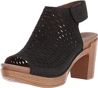 Dansko Women's Danae Heeled Sandal