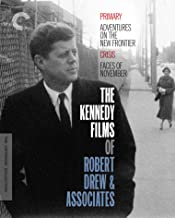 kennedy films criterion