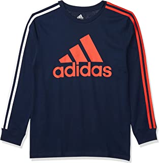 Boys' Athletic Shirts & Tees - Amazon.com