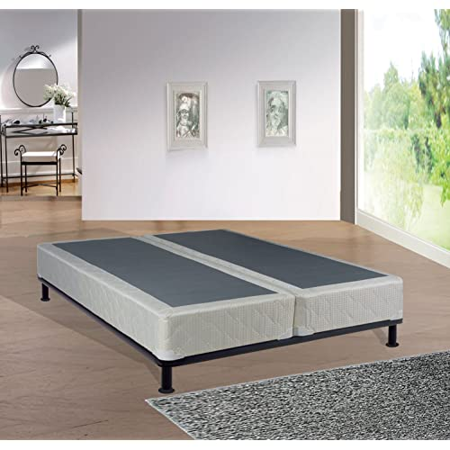 Queen Split Box Spring Only Amazoncom