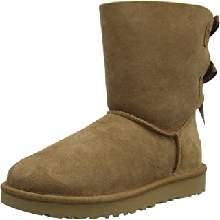 UGG Bailey Bow II, Classic Boot Donna, M