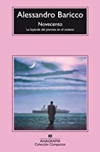 Novecento (Compactos nº 191) (Spanish Edition)