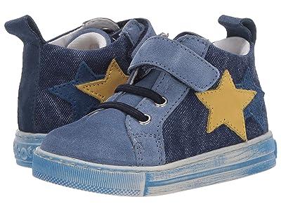 Naturino Falcotto Stellar VL SS20 (Toddler) (Blue Multi) Boy