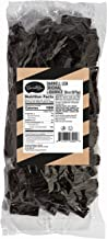 Darrell Lea Black Soft Australian Made Licorice 1.925 lb Bulk Bag - NON-GMO, Palm Oil Free, NO HFCS, Vegetarian & Kosher -...